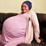 L'histoire de la Sud-Africaine enceinte de dix enfants serait fausse