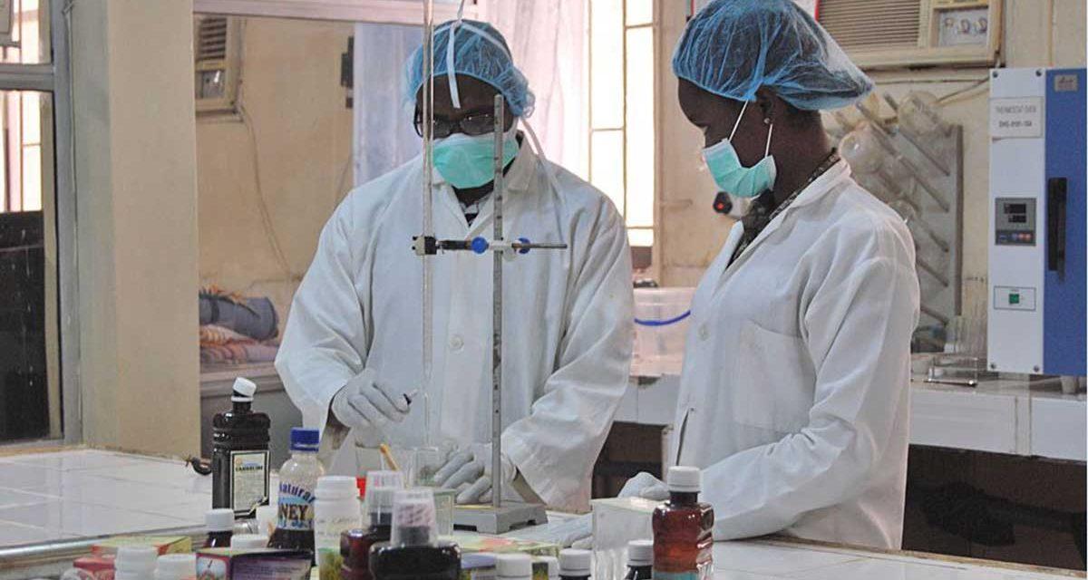 INSTITUT PASTEUR se prépare pour la Fabrication des vaccins anti-Covid-19