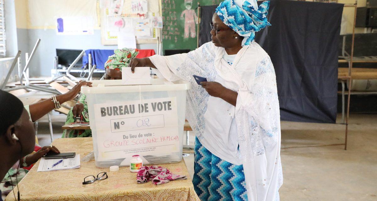 Élections territoriales : la Cena va ASSURER LE LE CONTRÔLE DU SCRUTIN DANS LES 46 départements