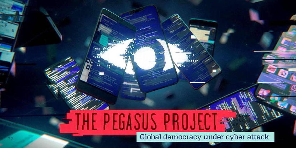 Pégasus : Des dirigeants africains espionnés
