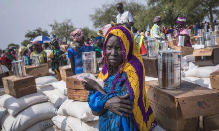 Société La FAO classe le Sénégal parmi les pays qui ont besoin d'une aide alimentaire