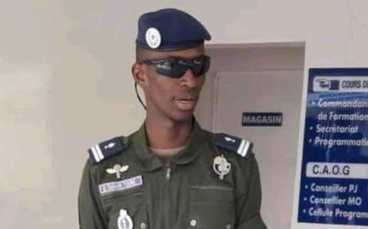 Capitaine Touré Radié de la Gendarmerie s'adresse aux sénégalais