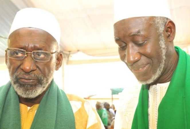 covid-19: Pas de prière de la Tabaski à la Mosquée Omarienne 1