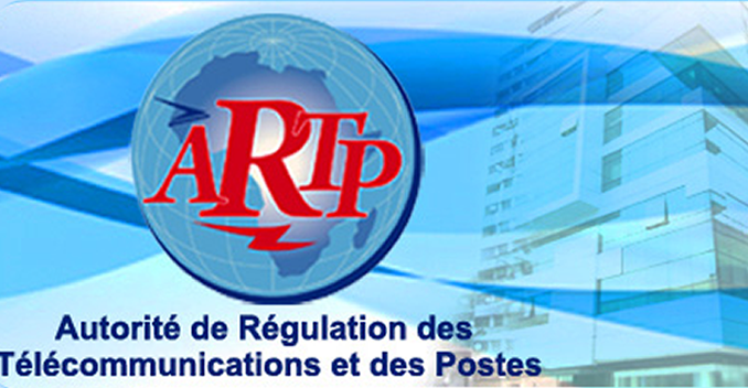 l'ARTP met en service l'application «Artp Sama Reseau» POUR AMÉLIORER LA QUALITÉ DE COUVERTURE 1