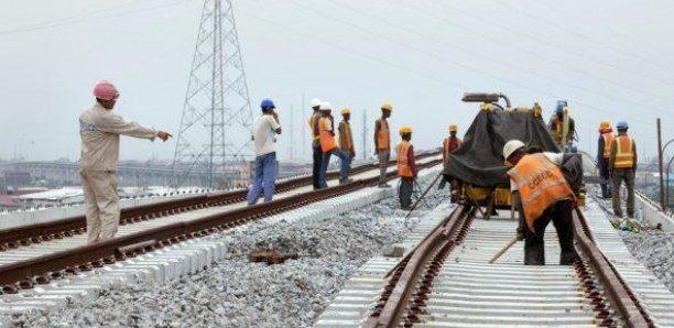 chemin de fer Dakar – Tambacounda : Le projet sénégalo-canadien de 1. 965 milliards de francs Cfa