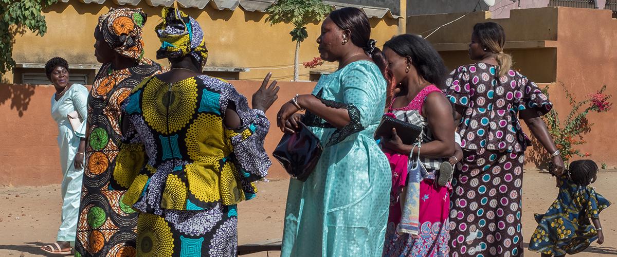Covid-19: Des femmes et des enfants CIBLÉS PAR VARIANT DELTA