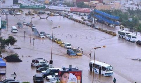 Inondations à Keur Massar: Près de 2 milliards détournés