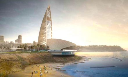 Le projet de mémorial de Gorée en marche