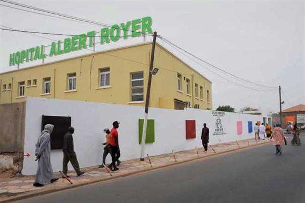 L'hôpital d'enfants Albert Royer ferme ses blocs opératoires