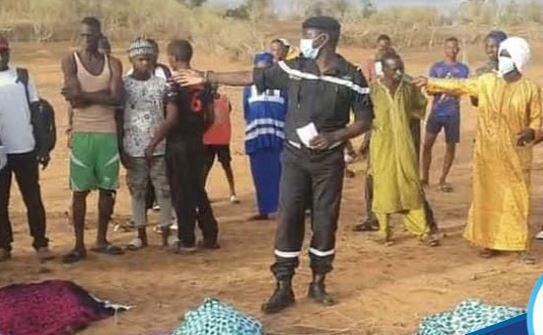 Accident sur la route de Ndioum: le bilan s'alourdit! 1