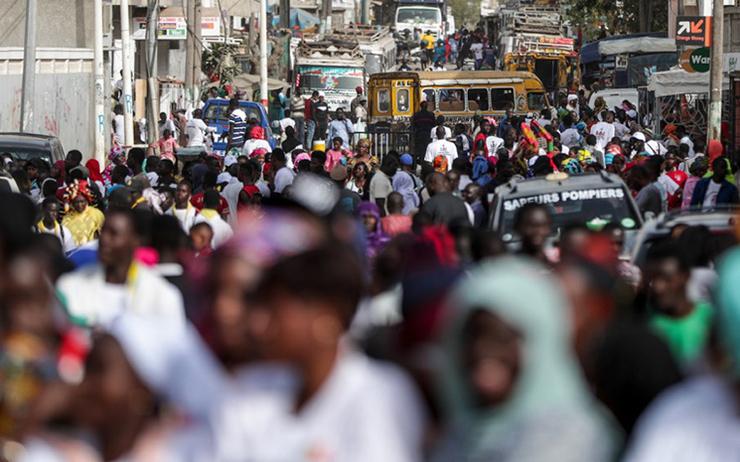 ANSD: La population sénégalaise s'élève en 2021 à près de 17 millions d'habitants