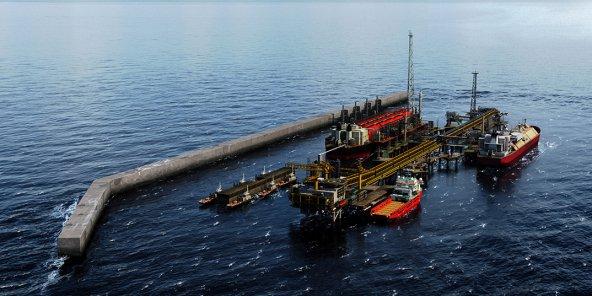 """Projets pétroliers au Sénégal : L'ITIE évoque """"UN RYTHME SATISFAISANT"""""""