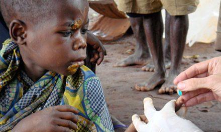 Lutte contre les Maladies Tropicales Négligées