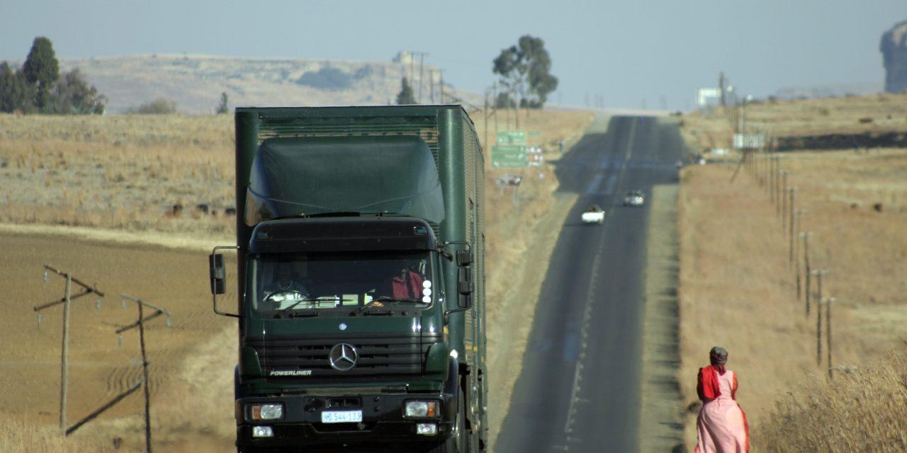 reprise immédiate du trafic routier entre Le Sénégal et le Mali