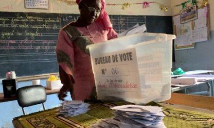Élections locales : La caution fixée à 15 millions