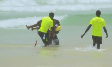 Saly : 3 personnes mortes par noyaDE