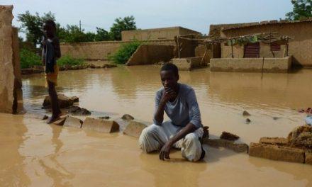 Thiès: Deux morts après trois jours de pluie