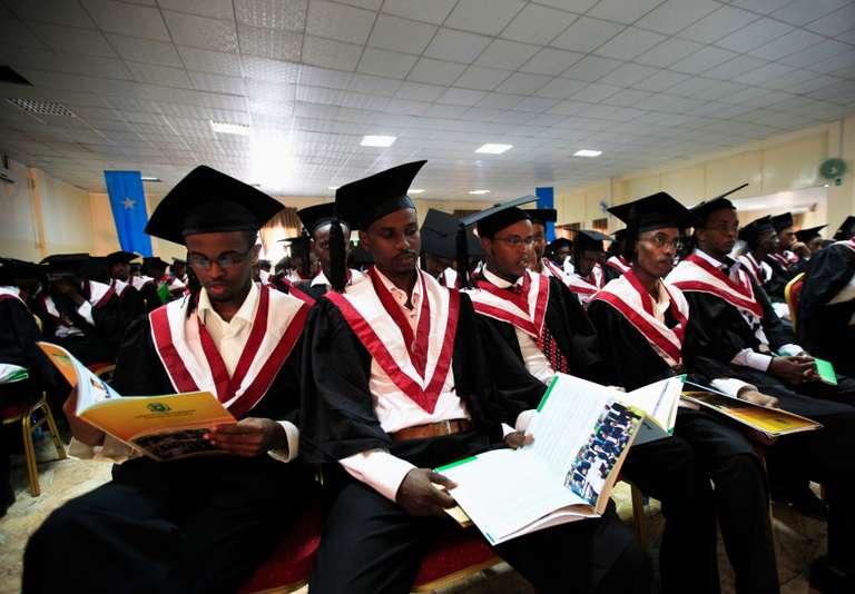 classement Shanghai 2021: Le Sénégal absent de la liste des meilleures universités d'Afrique