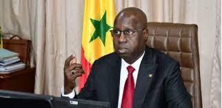 A LA TÊTE DE LA CMAE, ABDOU KARIM SALL VEUT FAIRE PROGRESSER L'AGENDA ENVIRONNEMENTAL AFRICAIN 1