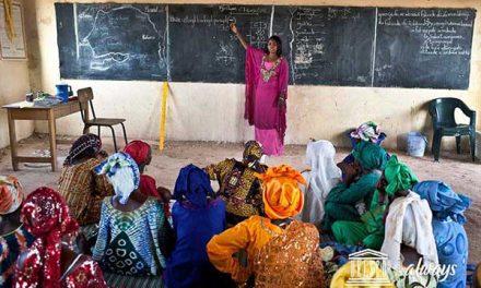 Sénégal: le taux d'analphabètes estimé à plus de 50%