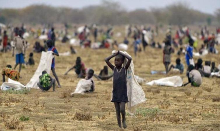 ANSD: hausse du nombre de pauvres entre 2011 et 2018 AU SÉNÉGAL