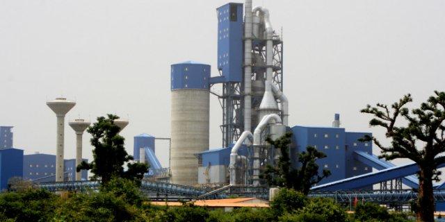 Dangote Cement Senegal recrute 333 travailleurs intérimaires