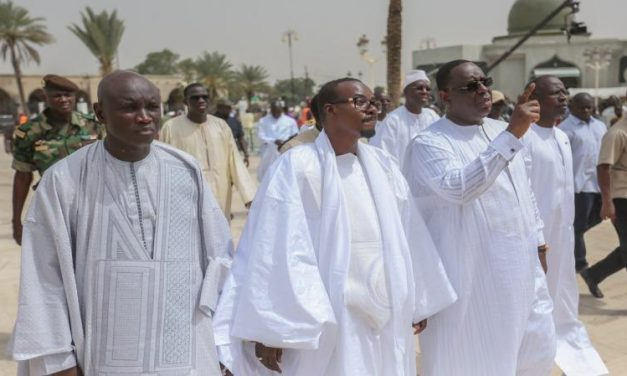 Grand Magal : Macky à Touba samedi prochain