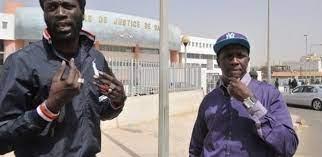 Trafic de passeports diplomatiques: 10 infractions retenues contre Kilifeu, Simon et Thier