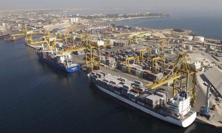 Port de Dakar: Le trafic des navires en baisse