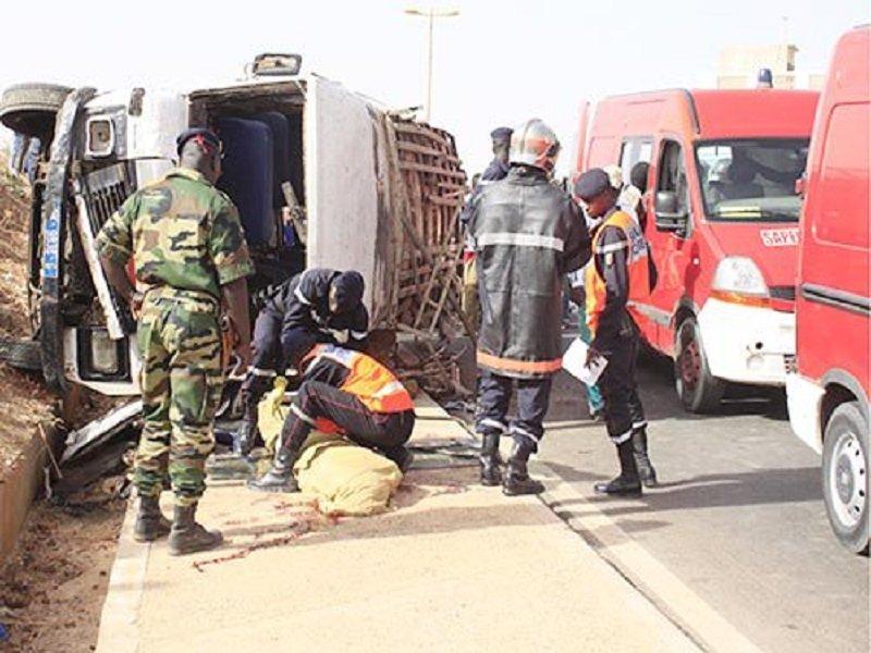Bilan sinistre du Magal : 142 accidents, 505 victimes ET 8 morts