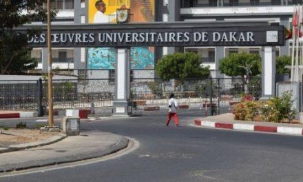 Ucad: les étudiants refusent la « Vaccination obligatoire » instaurée par le Recteur