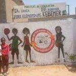 MBOUR : UNE ASSOCIATION FRANÇAISE AIDE À LA DÉCLARATION DES ENFANTS À L'ÉTAT CIVIL