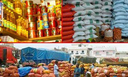Maky Sall pour la stabilisation des prix des produits de grande consommation
