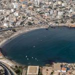 tenue à Diamniadio de la 2è Réunion des parties prenantes du 9ème Forum mondial de l'eau, prévu en mars 2022 à Dakar