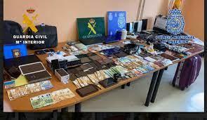 16 sénégalais arrêtés en Espagne pour trafic de faux papiers